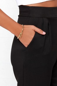 Tough as Nails Gold Nail Bracelet at Lulus.com!