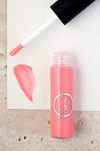 Sigma Lip Vex Tender Light Pink Lip Gloss at Lulus.com!