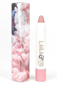 LAQA & Co. Wolfman Light Pink Fat Lip Pencil at Lulus.com!