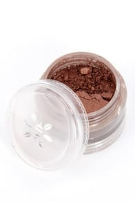 Honeybee Gardens Passage to India Maroon Mineral Powder at Lulus.com!