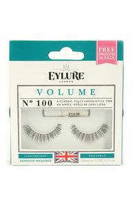 Eylure Volume 100 False Eyelashes at Lulus.com!