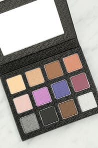 Sigma Nightlife Eye Shadow Palette at Lulus.com!