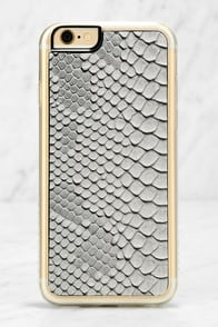 Zero Gravity Dweller Grey iPhone 6 and 6s Case at Lulus.com!