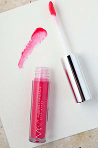 Modern Minerals B of Love Emotive Pink Lip Gloss at Lulus.com!