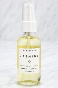 Herbivore Jasmine Body Oil at Lulus.com!