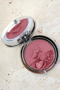 FACE STOCKHOLM SPLENDID ROSE PINK POWDER BLUSH at Lulus.com!