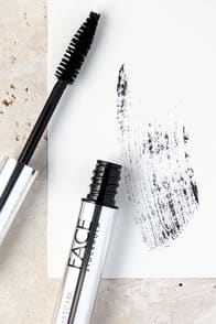 FACE STOCKHOLM BLACK VOLUMIZING MASCARA at Lulus.com!
