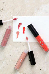 SIGMA GINGERBABE LIP SET at Lulus.com!