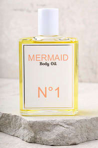 MERMAID NO. 1 BODY OIL at Lulus.com!