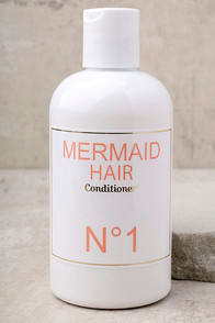 Mermaid Hair No. 1 Conditioner at Lulus.com!