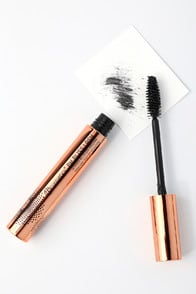 BLISS LASH BLACK ULTIMATE ALL-IN-ONE MASCARA at Lulus.com!