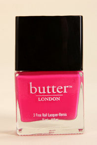 Butter London Primrose Hill Picnic Pink Nail Lacquer at Lulus.com!