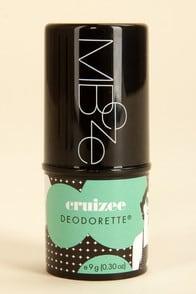 MBeze Cruizee Natural Deodorette at Lulus.com!