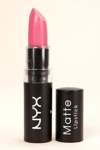 NYX Audrey Matte Lipstick at Lulus.com!