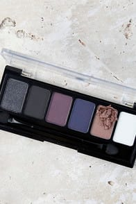 NYX Smokey Eye Shadow Kit at Lulus.com!